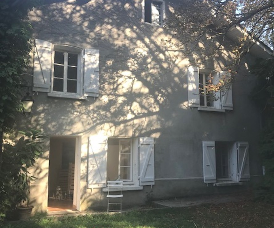 Vente Maison 3 pièces 85m² Voiron (38500) - photo