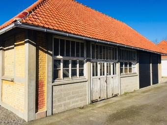 Vente Maison 1 pièce 100m² Oye-Plage (62215) - photo