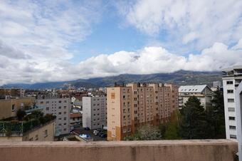 Vente Appartement 1 pièce 31m² Grenoble (38100) - photo