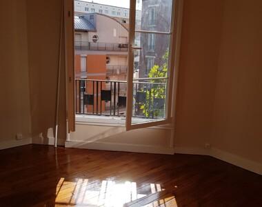 Renting Apartment 1 room 27m² Paris 20 (75020) - photo