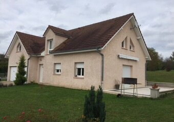 Sale House 6 rooms 140m² secteur Héricourt - photo