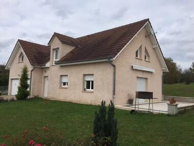 Vente Maison 6 pièces 140m² secteur Héricourt - photo