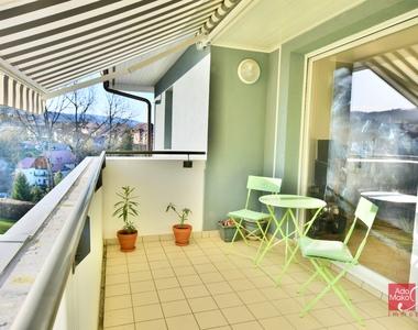 Vente Appartement 4 pièces 82m² La Roche-sur-Foron (74800) - photo