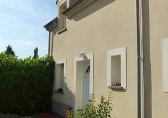Location Maison 3 pièces 65m² Villemeux-sur-Eure (28210) - Photo 1