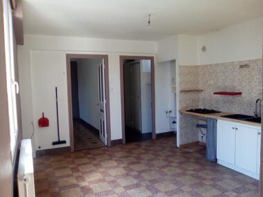 Vente Appartement 3 pièces 89m² Le Teil (07400) - photo