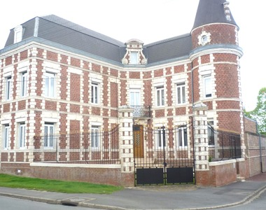 Vente Maison 10 pièces 247m² Arras (62000) - photo