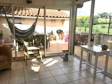 Vente Maison 5 pièces 150m² Châtillon-sur-Chalaronne (01400) - photo