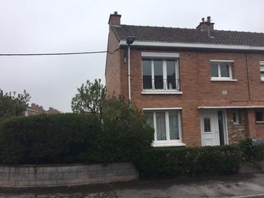 Location Maison 5 pièces 80m² Loon-Plage (59279) - photo