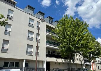 Location Appartement 2 pièces 41m² Brétigny-sur-Orge (91220) - Photo 1