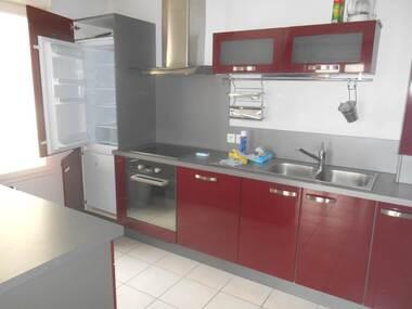Vente Appartement 4 pièces 92m² Ville-la-Grand (74100) - photo