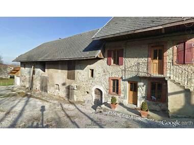 Location Maison 3 pièces 123m² Moye (74150) - photo