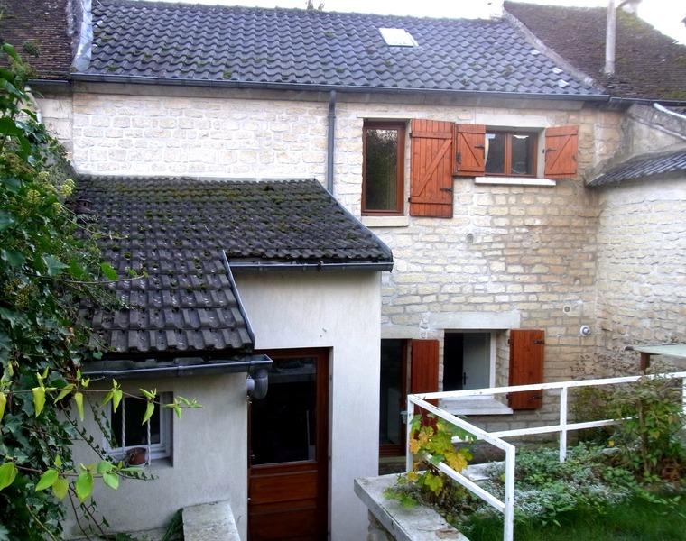 Vente Maison 4 pièces 84m² Précy-sur-Oise (60460) - photo