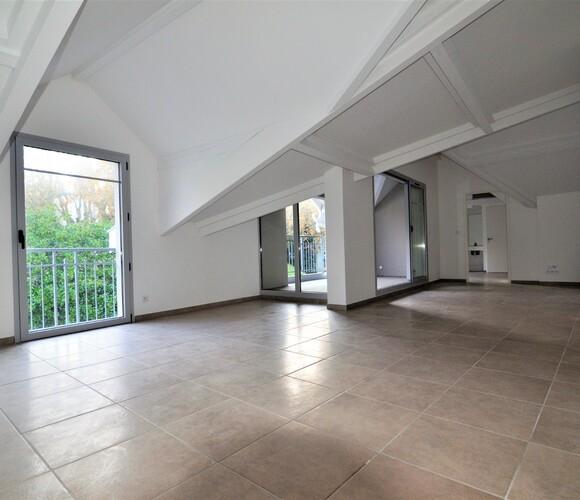 Vente Appartement 3 pièces 70m² Arcachon (33120) - photo