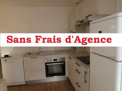 Location Appartement 2 pièces 58m² Pau (64000) - photo
