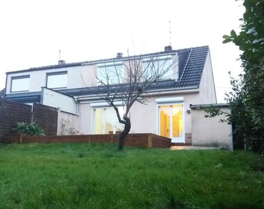 Vente Maison 6 pièces 95m² Wingles (62410) - photo