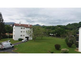 Vente Appartement 2 pièces 52m² Cambo-les-Bains (64250) - photo