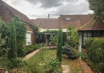 Vente Maison 5 pièces 102m² Cerdon (45620) - photo