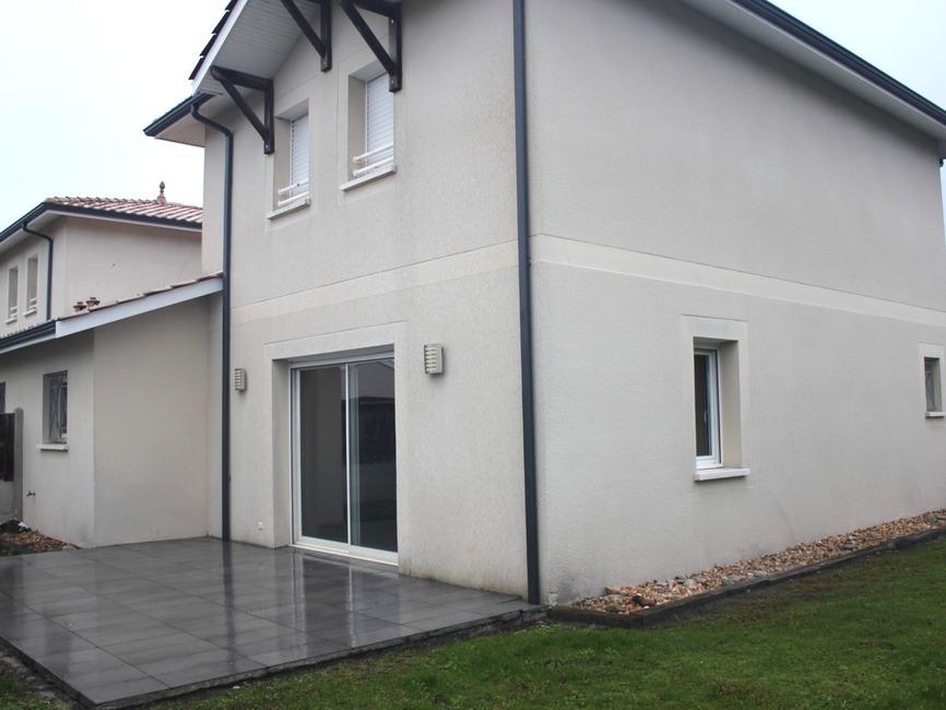 Vente Maison 8 pièces 195m² Audenge (33980) - photo