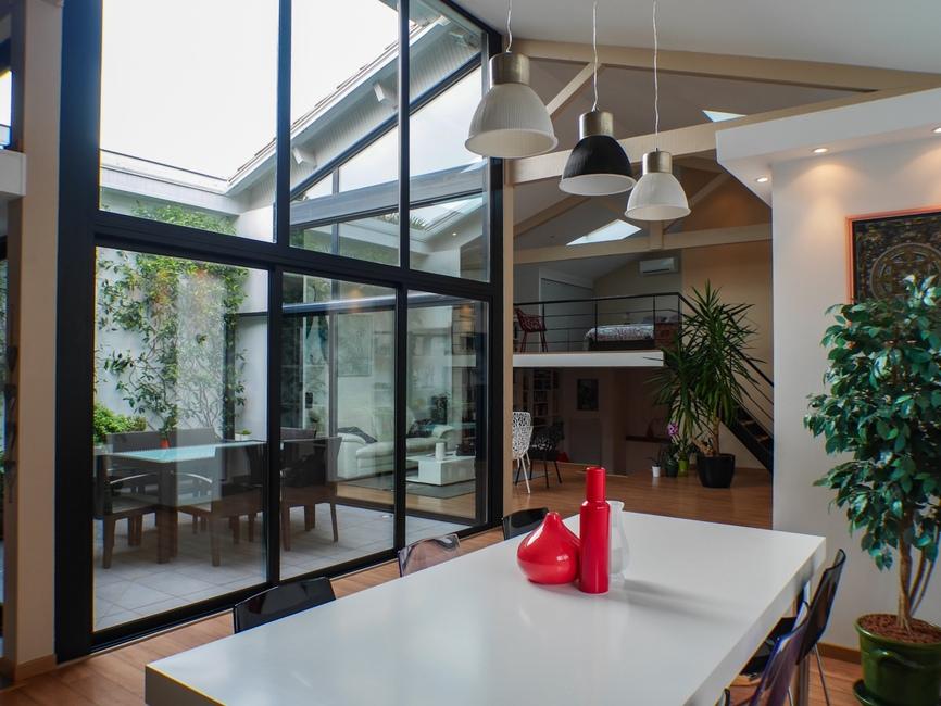 Vente Maison 4 pièces 142m² Anglet (64600) - photo