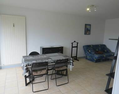 Location Appartement 1 pièce 31m² Valence (26000) - photo