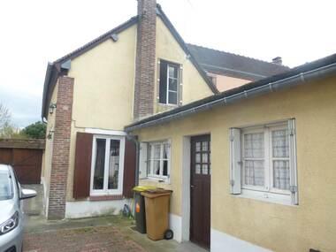Vente Maison 3 pièces 75m² Charpont (28500) - photo