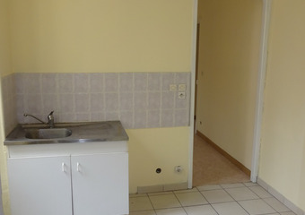 Vente Appartement 2 pièces 32m² Le Teil (07400) - photo