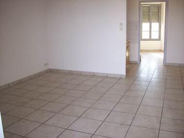Location Appartement 2 pièces 38m² Bourg-lès-Valence (26500) - photo