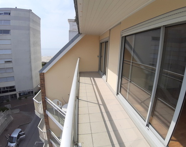 Location Appartement 2 pièces 31m² Le Touquet-Paris-Plage (62520) - photo