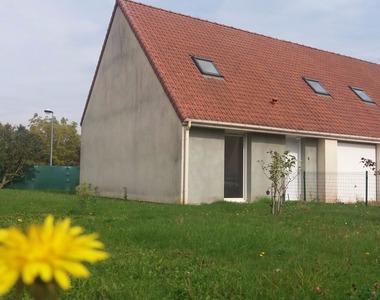 Vente Maison 5 pièces 85m² Éleu-dit-Leauwette (62300) - photo