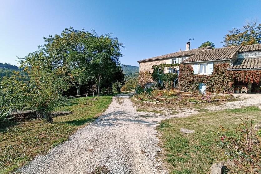 Vente Maison 7 pièces 200m² Glun (07300) - photo