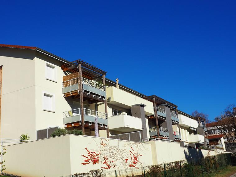 Vente Appartement 4 pièces 81m² Saint-Ismier (38330) - photo
