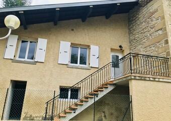 Location Appartement 2 pièces 40m² Châteauneuf-sur-Isère (26300) - Photo 1