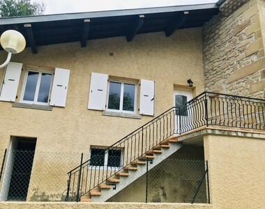 Location Appartement 2 pièces 40m² Châteauneuf-sur-Isère (26300) - photo