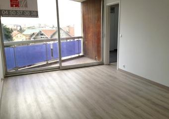 Vente Appartement 2 pièces 49m² Annemasse (74100) - photo