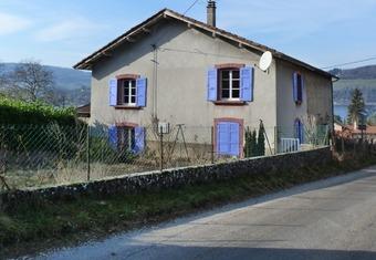 Vente Maison 4 pièces Bilieu (38850) - photo