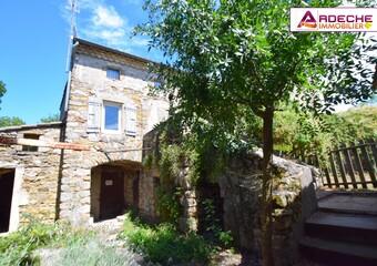 Vente Maison 7 pièces 143m² Flaviac (07000) - Photo 1