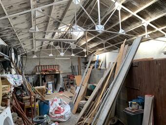 Vente Local industriel 170m² Chauny (02300) - photo