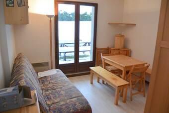 Vente Appartement 2 pièces 26m² Les Houches (74310) - photo