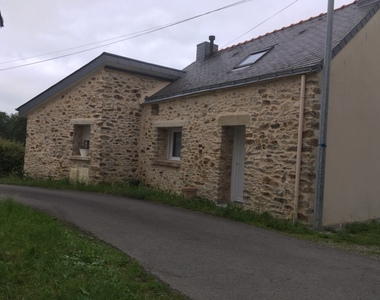 Vente Maison 100m² La Chapelle-Launay (44260) - photo