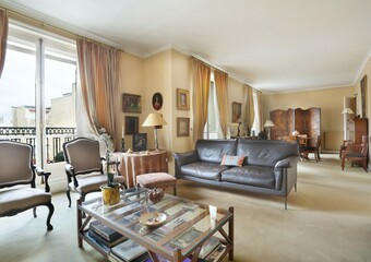 Vente Appartement 7 pièces 184m² Paris 17 (75017) - Photo 1