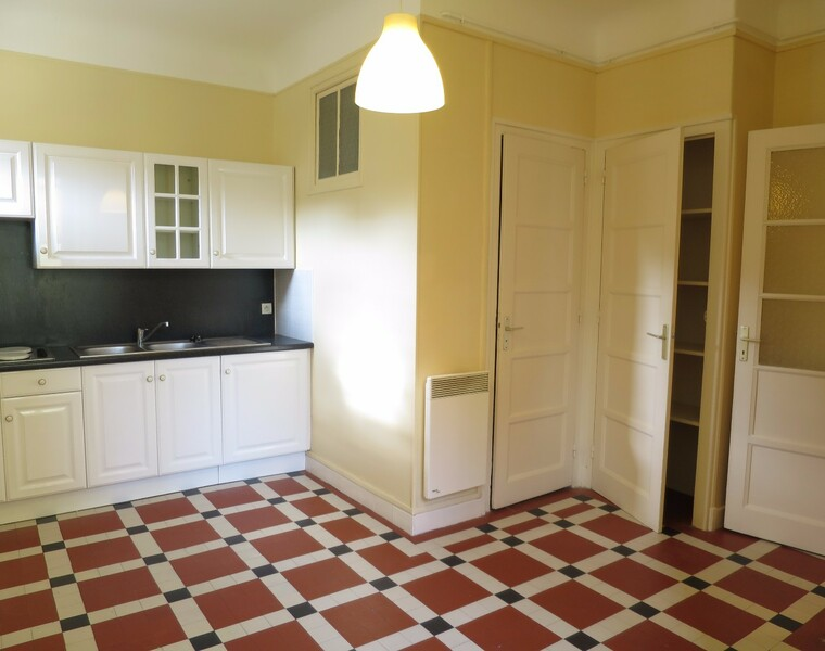 Location Appartement 1 pièce 37m² Grenoble (38000) - photo