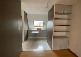 Location Appartement 1 pièce 38m² Fontaine (38600) - Photo 1