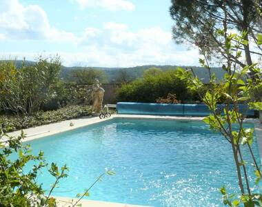 Sale House 5 rooms 153m² Vallon-Pont-d'Arc (07150) - photo