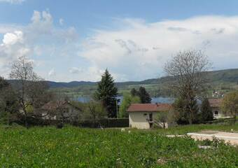 Vente Terrain 1 067m² MONTFERRAT - photo