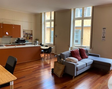 Renting Apartment 2 rooms 71m² Toulouse (31000) - photo