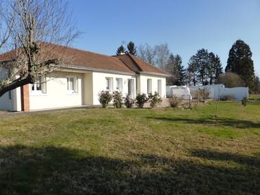 Vente Maison 7 pièces 151m² Vendat (03110) - photo