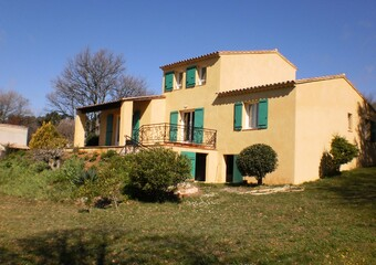 Sale House 5 rooms 150m² La Bastide-des-Jourdans (84240) - photo