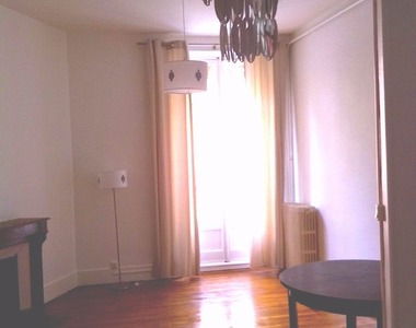 Sale Apartment 2 rooms 52m² Grenoble (38000) - photo