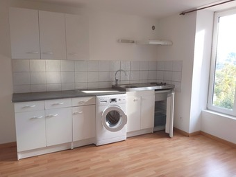 Location Appartement 1 pièce 23m² Neufchâteau (88300) - photo