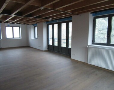 Location Appartement 3 pièces 86m² Saint-Chamond (42400) - photo